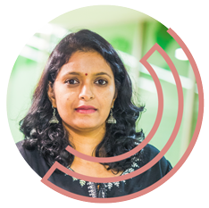 As Director, Nirmala Narasimmaiah handles every aspect of Finance and Operations at Aastar.