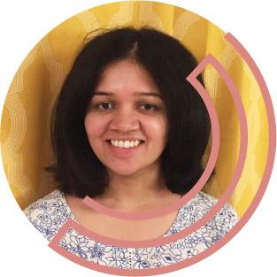 Anoushaka Chandrashekar